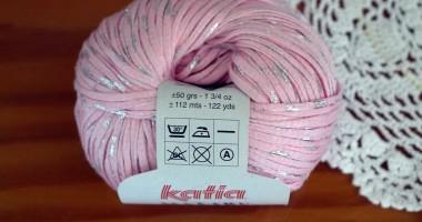Secretos de la lana etiqueta